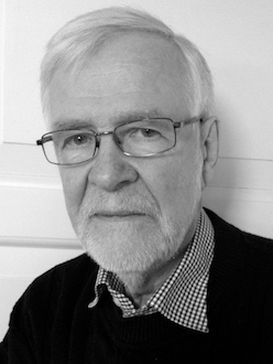 Karl Johan Lassen