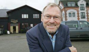 Mogens Pedersen